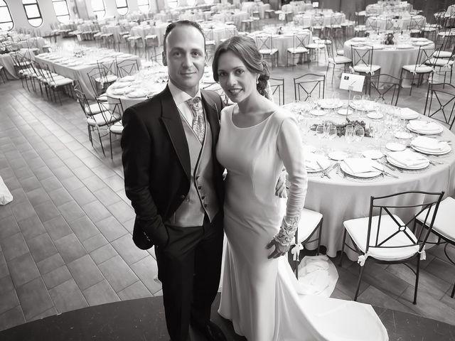 La boda de Carmen y Francisco en Almendralejo, Badajoz 37