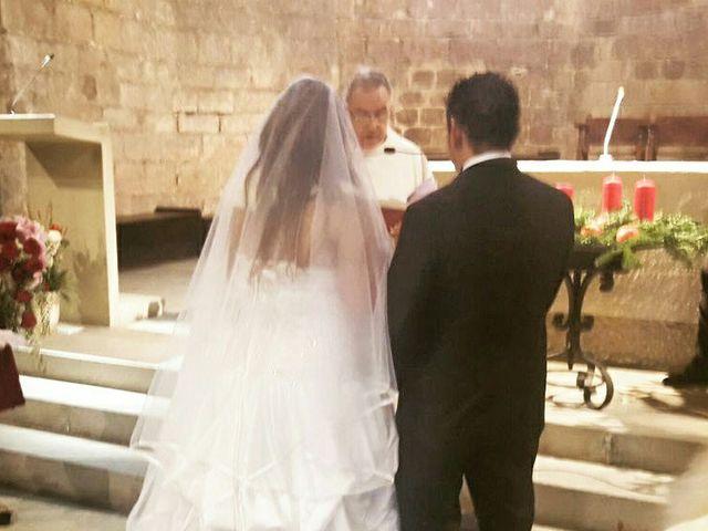 La boda de Jordi y Fiorella  en Sant Feliu De Guixols, Girona 3