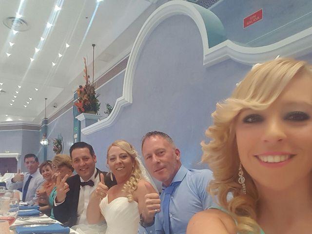 La boda de Sergio y Cecilia en Sevilla, Sevilla 4