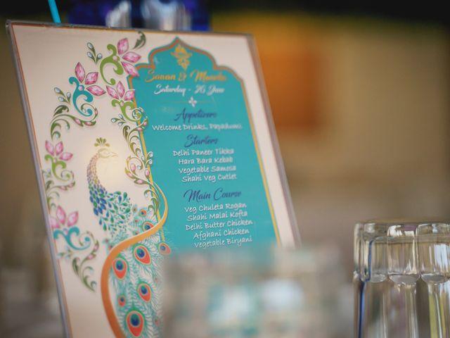 La boda de Sawan y Makena en Playa De Las Americas, Santa Cruz de Tenerife 33