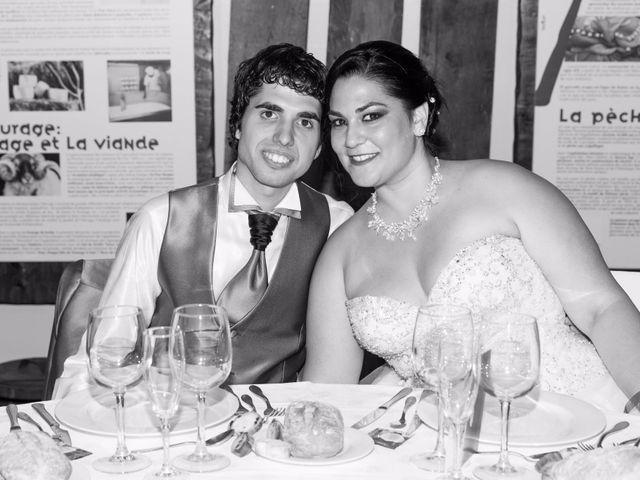 La boda de Gabriel  y Maitane
