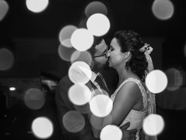 La boda de Ruben y Estefania en El Raal, Murcia 21