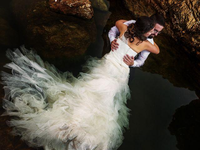La boda de Ruben y Estefania en El Raal, Murcia 29