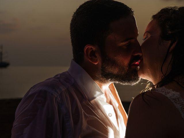 La boda de Ruben y Estefania en El Raal, Murcia 31