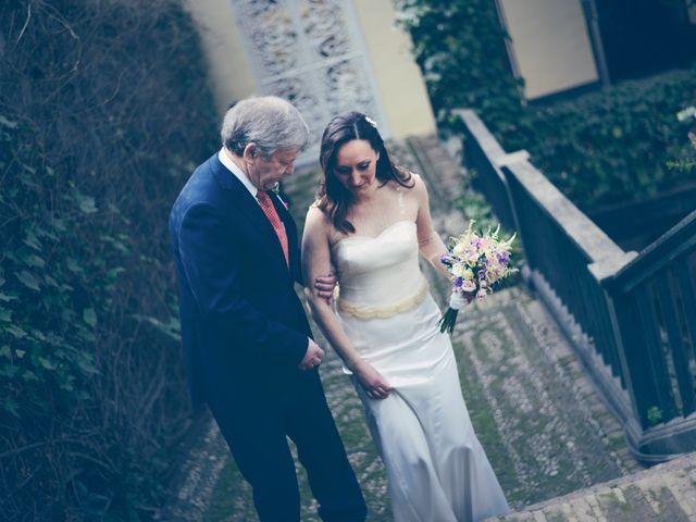 La boda de Juan y Nabila en Granada, Granada 7