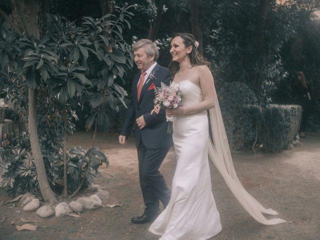 La boda de Juan y Nabila en Granada, Granada 12