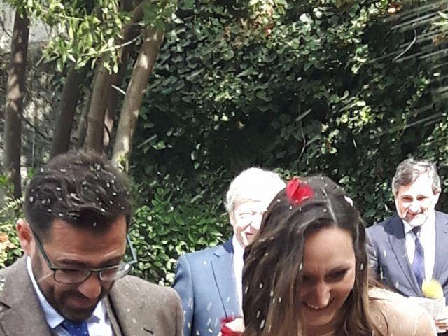 La boda de Juan y Nabila en Granada, Granada 16