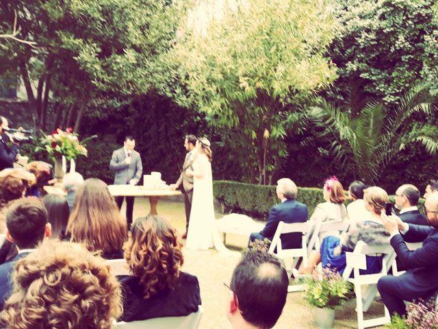 La boda de Juan y Nabila en Granada, Granada 19