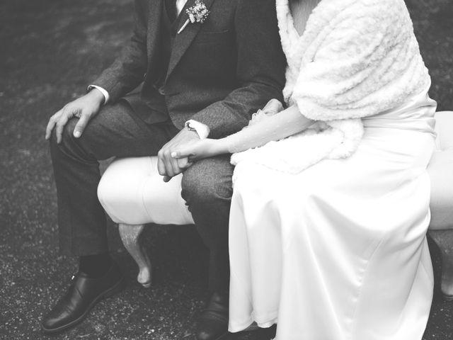 La boda de Juan y Nabila en Granada, Granada 21