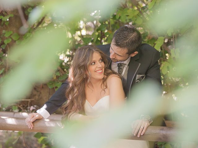 La boda de Antonio y María Isabel en Los Palacios Y Villafranca, Sevilla 22