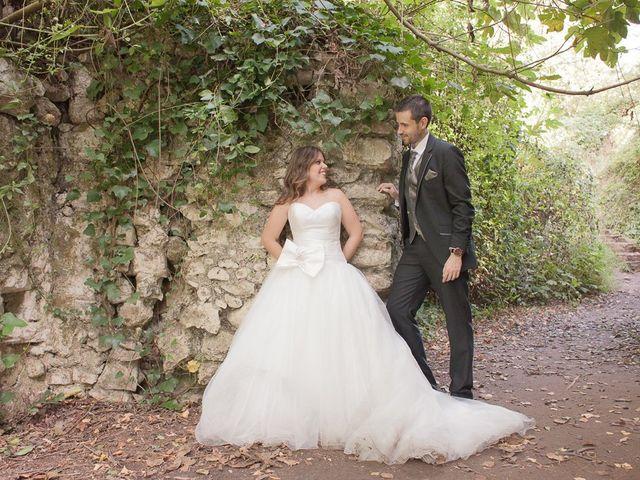 La boda de Antonio y María Isabel en Los Palacios Y Villafranca, Sevilla 25