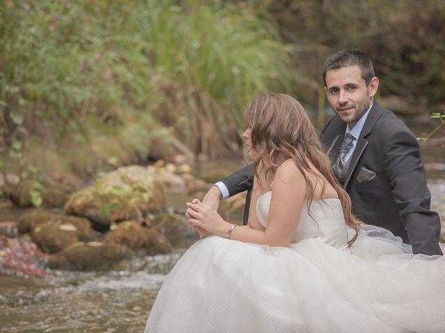 La boda de Antonio y María Isabel en Los Palacios Y Villafranca, Sevilla 32
