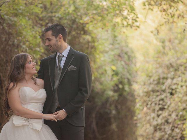 La boda de Antonio y María Isabel en Los Palacios Y Villafranca, Sevilla 35