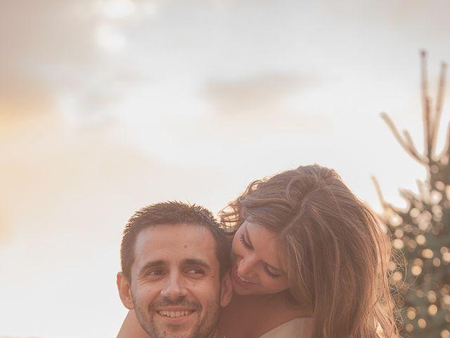 La boda de Antonio y María Isabel en Los Palacios Y Villafranca, Sevilla 41