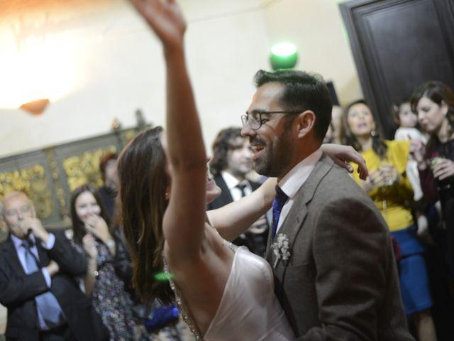 La boda de Juan y Nabila en Granada, Granada 24