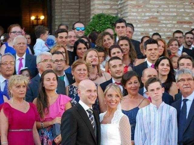 La boda de Jorge  y Tamara  en Salteras, Sevilla 2