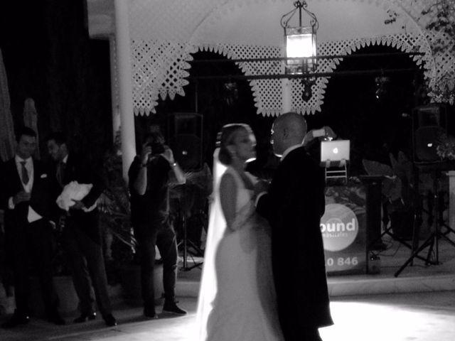 La boda de Jorge  y Tamara  en Salteras, Sevilla 5