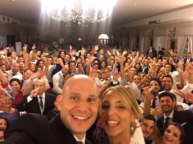 La boda de Jorge  y Tamara  en Salteras, Sevilla 6