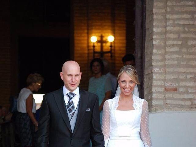 La boda de Jorge  y Tamara  en Salteras, Sevilla 1