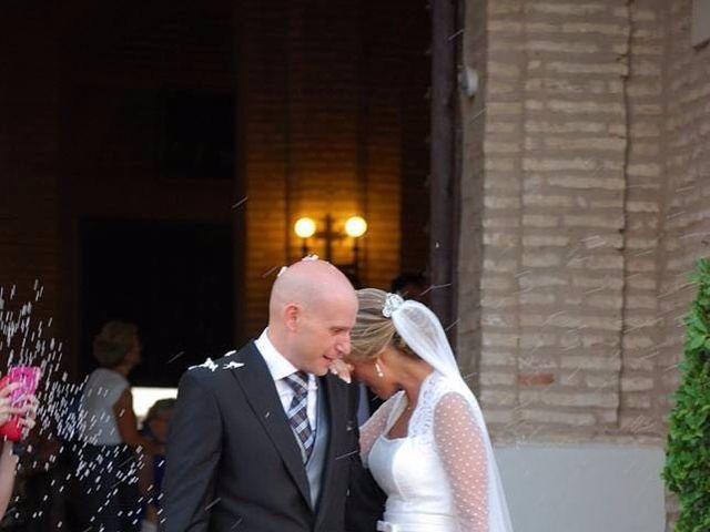La boda de Jorge  y Tamara  en Salteras, Sevilla 9