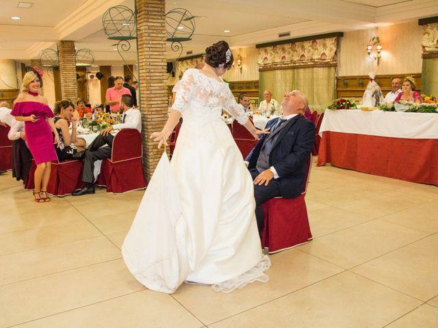 La boda de José Manuel y Rocio en Orihuela, Alicante 3
