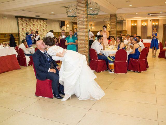 La boda de José Manuel y Rocio en Orihuela, Alicante 4
