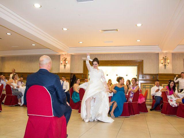 La boda de José Manuel y Rocio en Orihuela, Alicante 5
