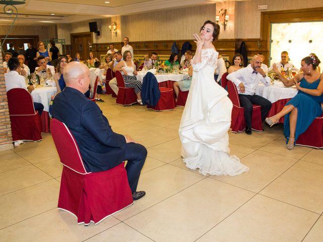 La boda de José Manuel y Rocio en Orihuela, Alicante 6