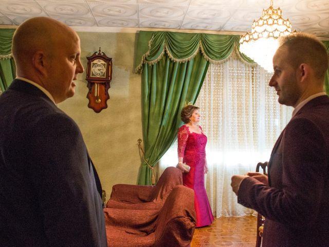 La boda de José Manuel y Rocio en Orihuela, Alicante 7