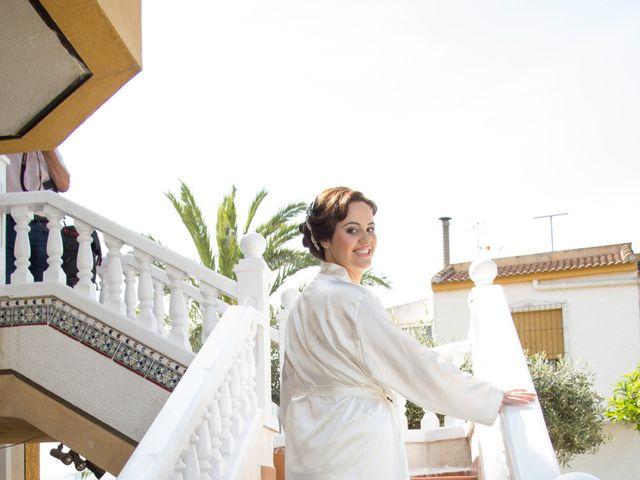 La boda de José Manuel y Rocio en Orihuela, Alicante 8