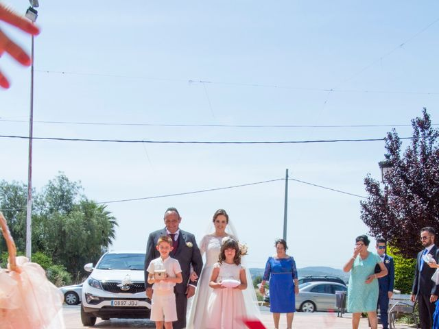 La boda de José Manuel y Rocio en Orihuela, Alicante 10