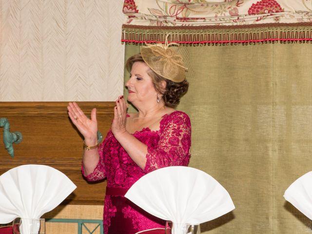La boda de José Manuel y Rocio en Orihuela, Alicante 12
