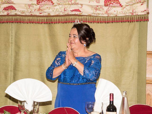 La boda de José Manuel y Rocio en Orihuela, Alicante 13