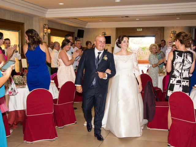 La boda de José Manuel y Rocio en Orihuela, Alicante 14