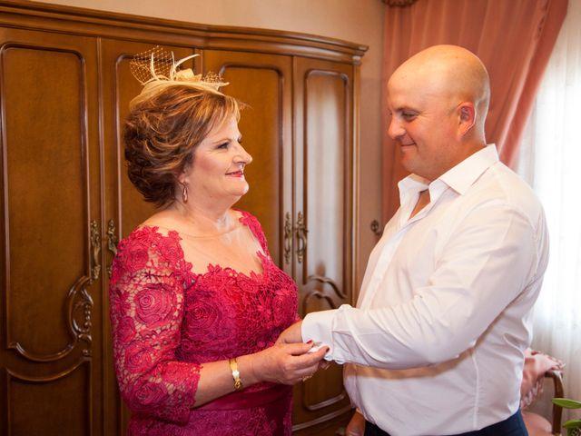 La boda de José Manuel y Rocio en Orihuela, Alicante 16