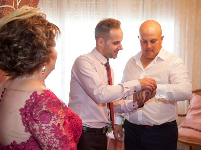 La boda de José Manuel y Rocio en Orihuela, Alicante 17