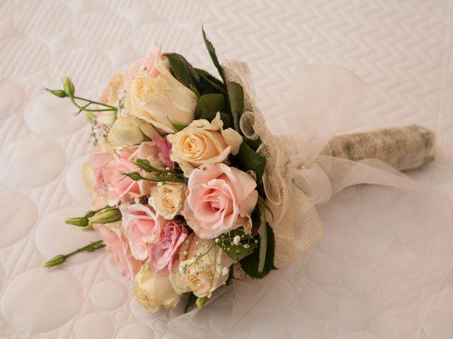 La boda de José Manuel y Rocio en Orihuela, Alicante 25
