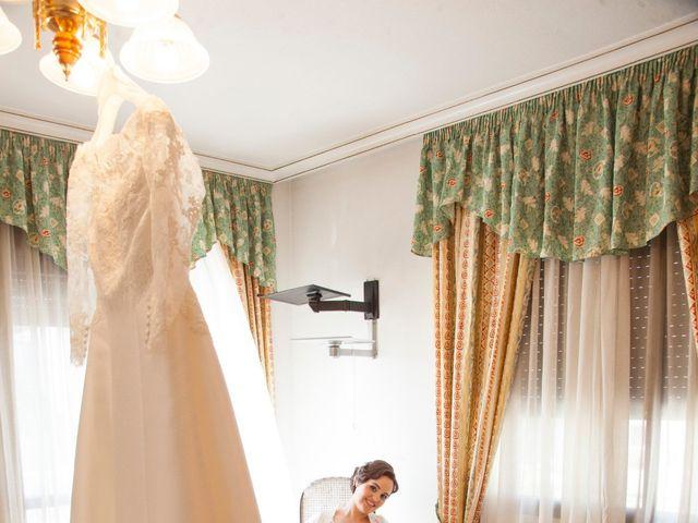 La boda de José Manuel y Rocio en Orihuela, Alicante 26