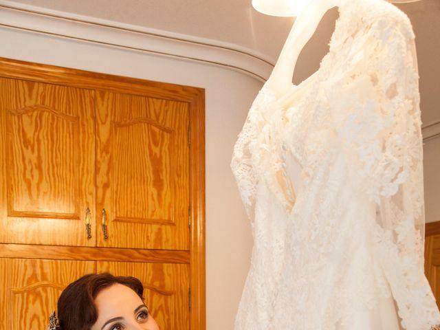 La boda de José Manuel y Rocio en Orihuela, Alicante 27