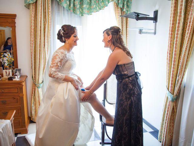 La boda de José Manuel y Rocio en Orihuela, Alicante 31