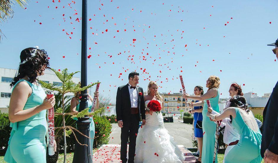 La boda de Sergio y Cecilia en Sevilla, Sevilla