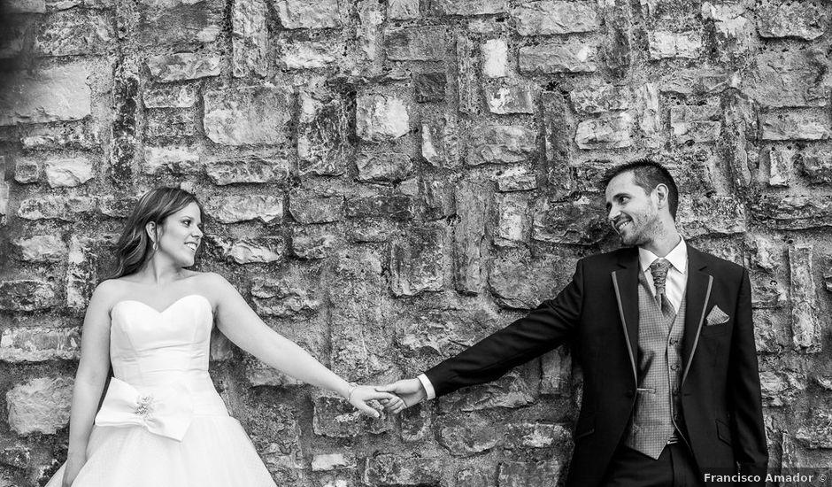 La boda de antonio y mar a isabel en los palacios y - Casas en los palacios y villafranca ...