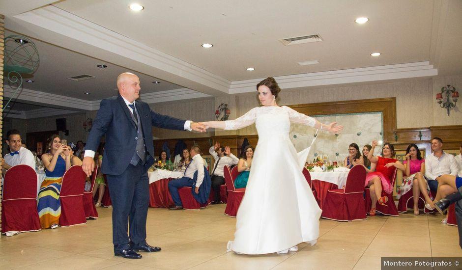 La boda de José Manuel y Rocio en Orihuela, Alicante