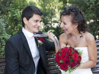 La boda de Sergio y Sara 3