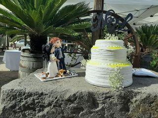 La boda de Laura  y Néstor 3