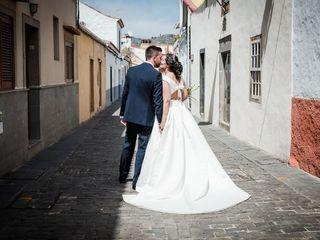 La boda de Laura  y Néstor