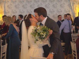 La boda de Esperanza y Juan Ignacio
