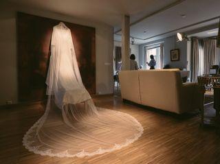 La boda de Lua y Evaristo 2