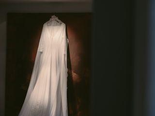 La boda de Lua y Evaristo 3