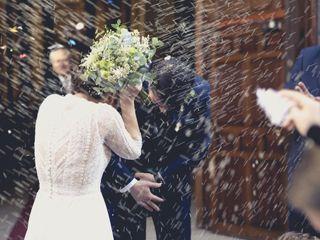 La boda de Claudia y Manuel 3